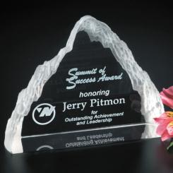 """Matterhorn Award 4-1/4"""""""