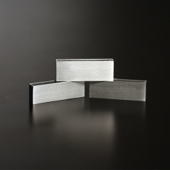 Metal Goal-Setter Block