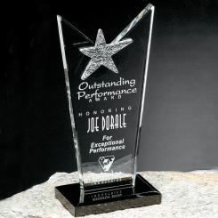 """Mirage Award 10-1/2"""""""