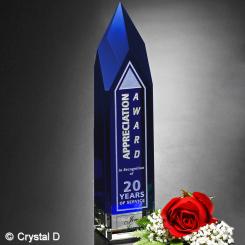 """Monolith Indigo Award 11"""" Image"""