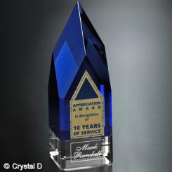 """Monolith Indigo Award 7"""""""