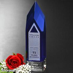 """Monolith Indigo Award 9"""""""