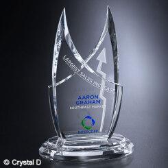 """Montague Award 8-1/4"""""""