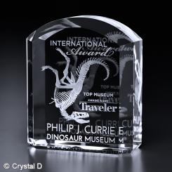 "Morton Award 6"" Image"