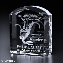 "Morton Award 8"" Image"