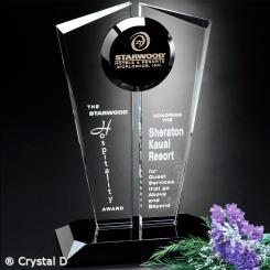 "Obsession Award 10"" Image"