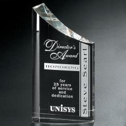 "Pacifico Award 8"" Image"