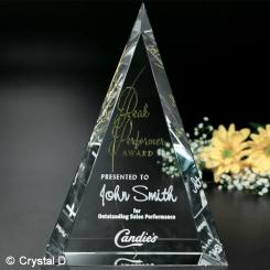"""Palisade Award 6"""" Image"""