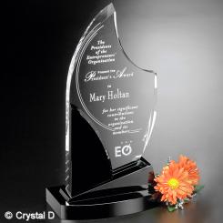 "Panache Award 9"" Image"
