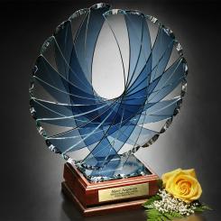 "Phoenix Award 14"" Dia. Image"