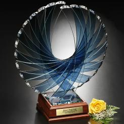 "Phoenix Award 18"" Dia."