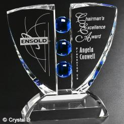"Pinion Indigo Award 8"" Image"