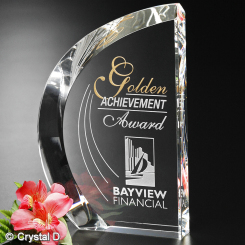 "Regatta Award 6"" Image"