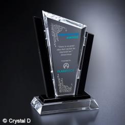 "Rhapsody Award 11-3/4"""