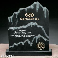 """Shasta Peak 9-1/2"""" Image"""
