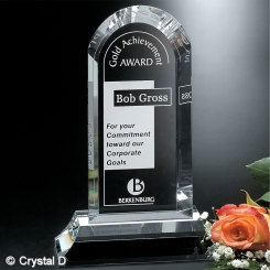 "Skyline Award 9-1/2"" Image"