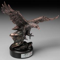 """Soaring Eagle 15"""""""