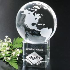 "Stratus Globe 2-3/8"" Dia. Image"
