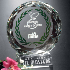 """Sundance Award 4"""" Dia. Image"""