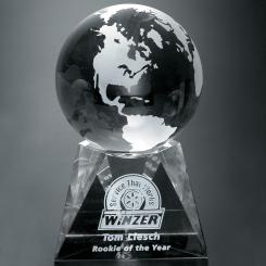 "Triad Globe 2-3/8"" Dia. Image"