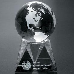"Triad Globe 4"" Dia. Image"