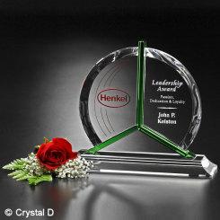 "Tribute Award 9"""