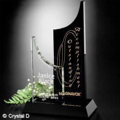 """Tuxedo Award™ Avalon 10"""" Image"""