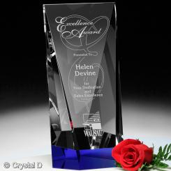 """Valera Indigo Award 9"""" Image"""