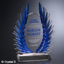"Valor Award 18-1/2"""