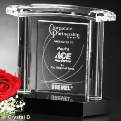 "Vanessa Award 7"" Image"