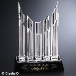 """Vestige Award 14-1/4"""""""