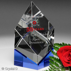 "Vicksburg Indigo Award 5"" Image"