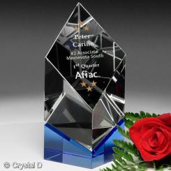 """Vicksburg Indigo Award 7"""""""