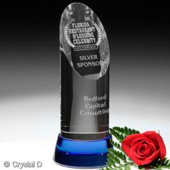"""Vinton Indigo Award 9"""" Image"""
