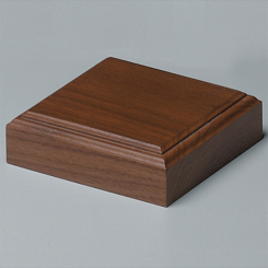 "Walnut Base 4"" Image"