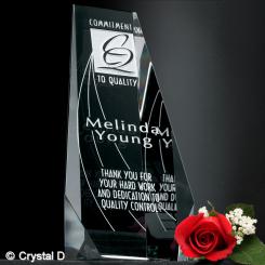 """Wedgewood Award 6"""" Image"""