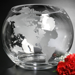 "Windermere Global Bowl 9"" Dia. Image"