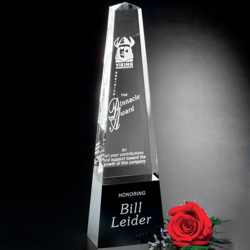 """Cosmo Obelisk 10"""""""