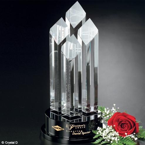 """Diamond Tiara 12-1/2"""""""