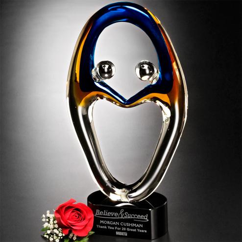 """Engage Award 14"""""""