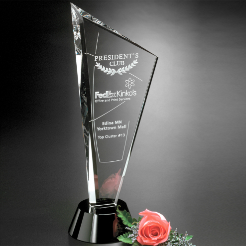 Invincible Award 14""
