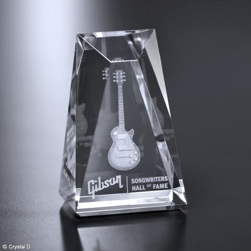 """Lenier Award 4"""""""