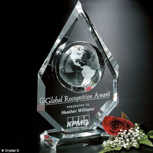 "Magellan Global Award 11"""