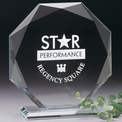 "Omni Award 8-1/2"""