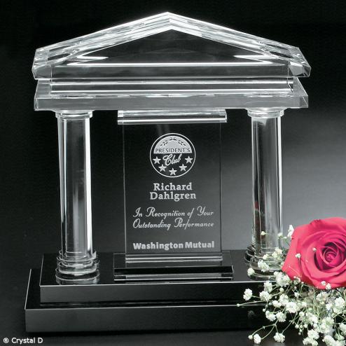 """Parthenon Award 8"""""""