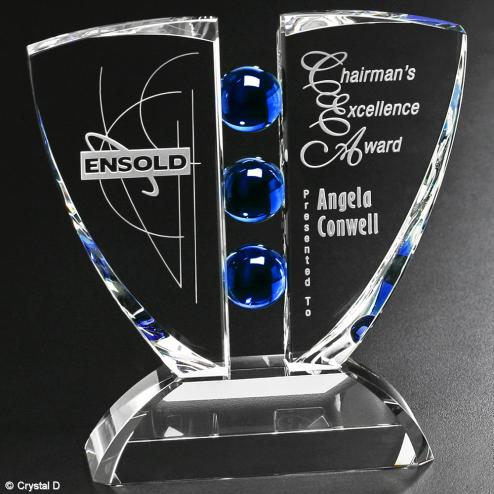 """Pinion Indigo Award 8"""""""
