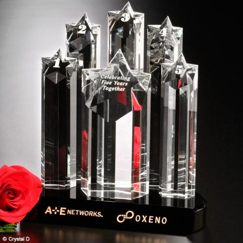 """Prominence Award 9"""""""