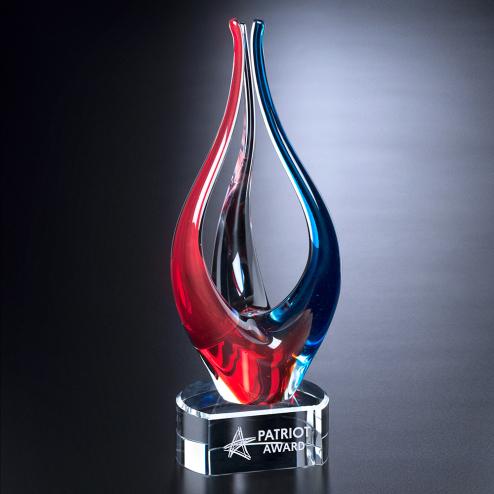 "Revelation Award 11-1/2"""