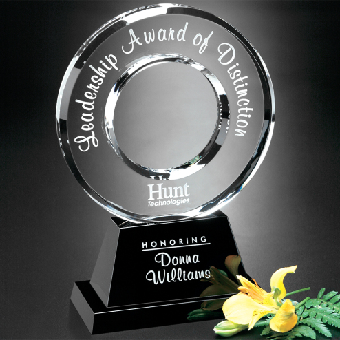 """Torus Award 8-1/2"""""""