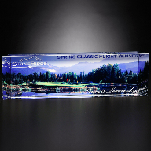"Augusta Award 10"" W"